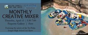 04-13 creative mixer