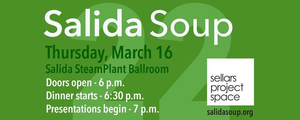 03-16 Salida Soup