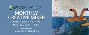 07-13 creative mixer