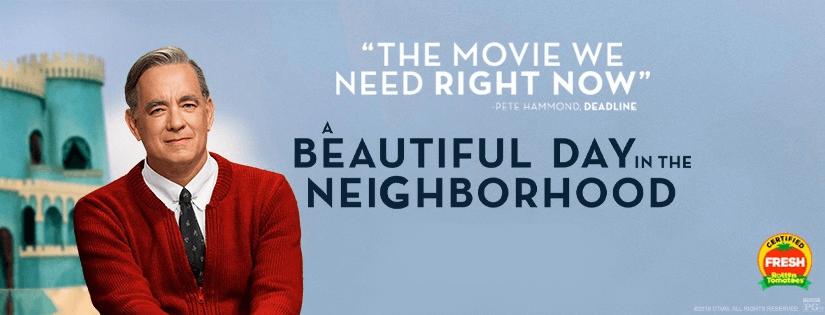 Postponed Film A Beautiful Day In The Neighborhood Salida Steamplant