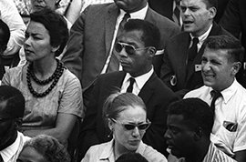 VIRTUAL CINEMA: I Am Not Your Negro