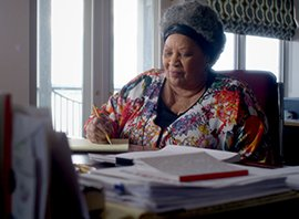 VIRTUAL CINEMA: Toni Morrison – The Pieces I Am